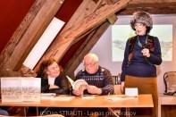 Aurelia Stoie Mărginean - lansare carte (3)