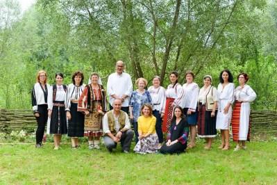 Fundația Prințul de Wales România (1)