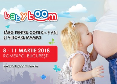 Baby Boom Show 2018