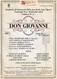 Don Giovanni 10feb2018