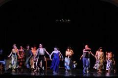 Opera Brasov - Carmen - Balet