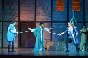 Trubadurul - Opera Brasov (2)