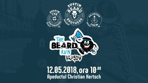 The Beard Run Brasov
