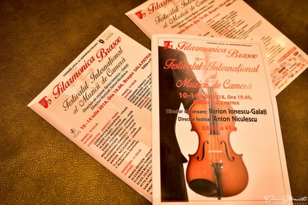 Filarmonica Brasov