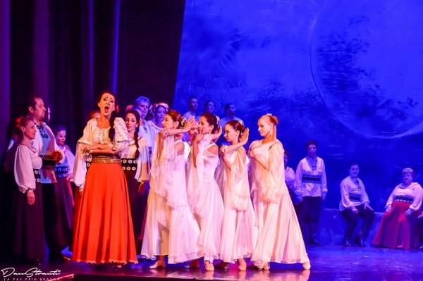Crai Nou - Opera Brasov