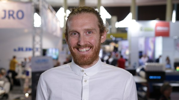 Edouard Keller (Carlin Creative Trend Bureau Paris)