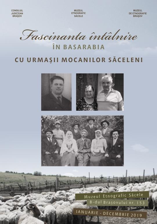 Fascinanta întâlnire în Basarabia cu urmașii mocanilor săceleni