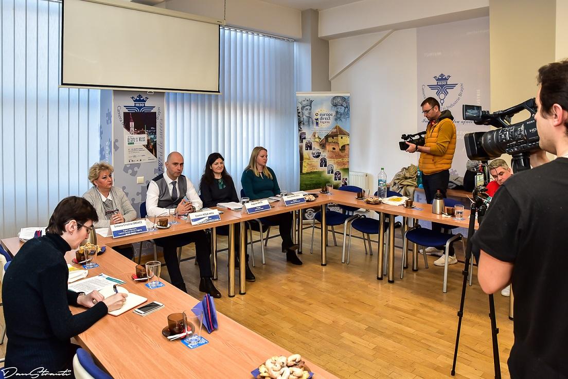 Asociaţia Libris Cultural Braşov vă invită la Târgul de Carte și Muzică - Libris Brașov