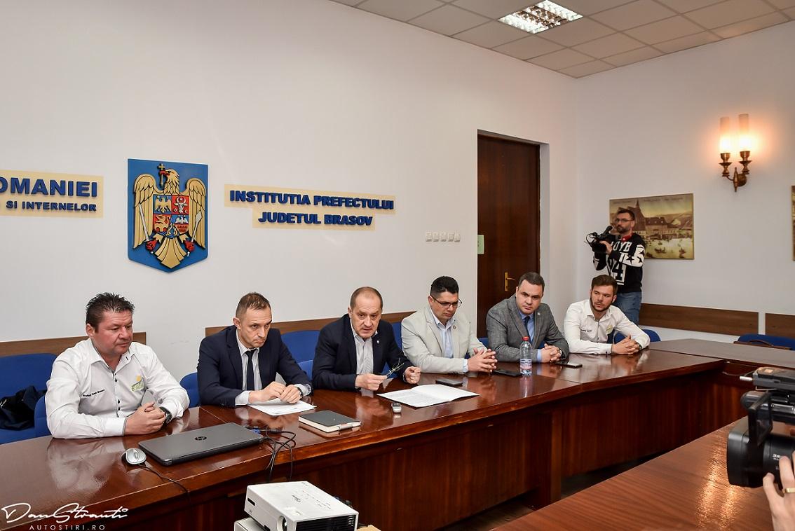Video: Instituția Prefectului județul Brașov se alătură campaniei E.R.A.