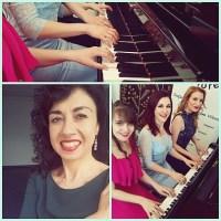 Trio Equilibrium și Sonia Hazarian vă invită la un recital plin de surprize
