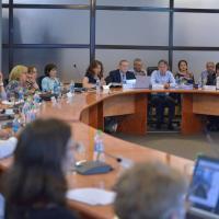 Consultantul angajat de primărie a prezentat Studiul de Prefezabilitate pentru Spitalul Regional Brașov