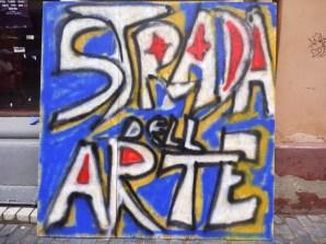 Strada dell'Arte (1)