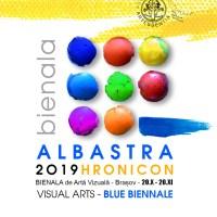 Invitație pentru artiști: Bienala Albastră, Brașov 2019 – Hronicon