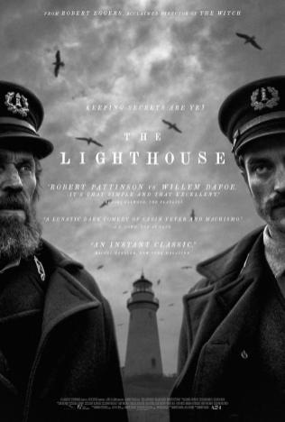 Poster The Lighthouse