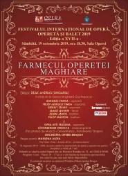 Farmecul Operetei Maghiare 19oct2019