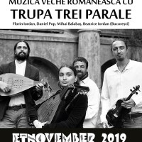 Etnovember 2019: artă, tradiții și muzică
