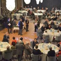 Sărbătorirea festivă a familiilor brașovene care au împlinit peste 50 de ani de căsătorie neîntreruptă