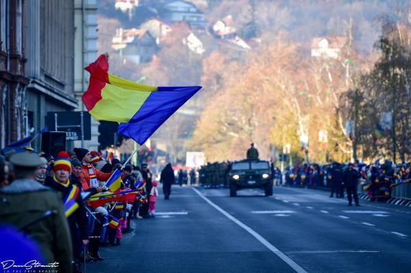 Ziua Nationala a Romaniei restrictii trafic