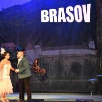 """Contesa Maritza"" deschide ""Luna Operetei"" la Opera Brașov!"
