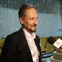 """Tenorul Cosmin Marcovici, pe scena Operei Brașov, în """"Liliacul""""!"""