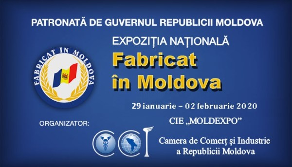 Enterprise Europe Network - Fabricat in Moldova