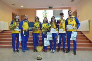 CSM Corona Brașov 3