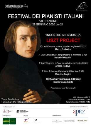 Concert in Italia
