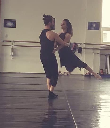 Lectie de balet