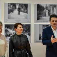 """Premiera în România: expoziția ,,Casa Imperială Rusă și Casa Regală a României la hotarul dintre secole"""" (video si foto)"""