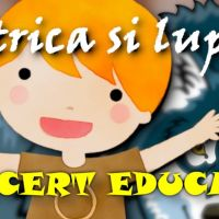 """Concert educativ online: ,,Aduceți copiii la ora de muzică!"""""""