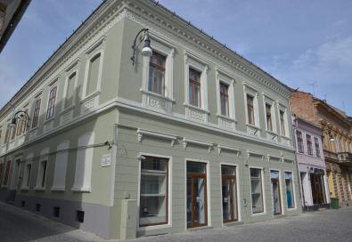 Piata Enescu