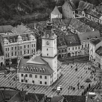 Brașovul: calitatea vieții și calitatea aerului, în analiza Băncii Mondiale