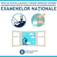 examene nationale
