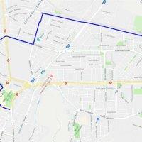 Trei firme au depus oferte pentru realizarea celor două trasee de biciclete din Brașov