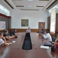 Se caută soluții pentru programul de antrenamente al cluburilor private din Brașov