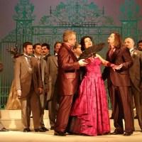Patru spectacole în această săptămână, la Opera Brașov!
