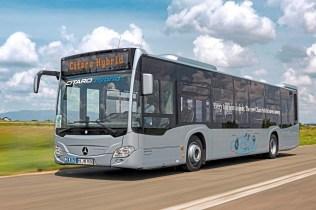 autobuz hibrid