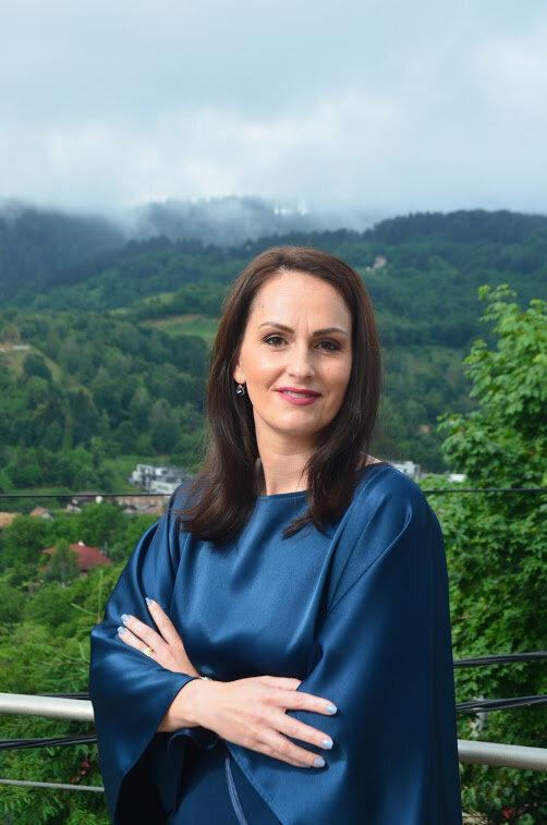 Alina Paul