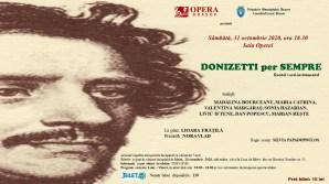 Donizetti per sempre 31.10.2020