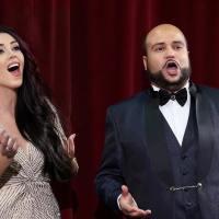Seara de recital cu soprana Paula Duca și tenorul Liviu Iftene!