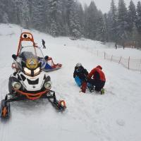 Serviciul Public Local Salvamont Brasov, 167 de intervenții de la începutul sezonului de schi