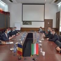Multiculturalismul, motivul pentru care vicepreședintele Parlamentului maghiar a ales să viziteze Brașovul