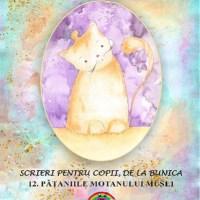 """Povești de seară: """"Musli și tigruța"""", interpretează Victoria Furcoiu"""