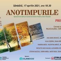 """Premieră la Opera Brașov: """"Anotimpurile"""", spectacol de balet  pe muzică de Antonio Vivaldi și Astor Piazzolla"""