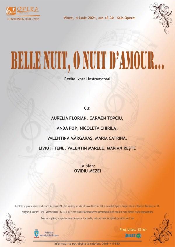 Belle Nuit 4iun2021