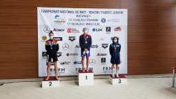 Campionatele Nationale de inot (1)