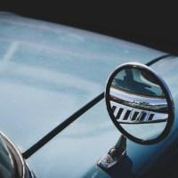 """Mihaela Malea Stroe: """"În oglinda retrovizoare..."""""""