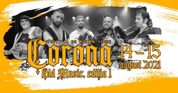 Corona Old Music
