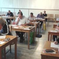 Campionatul Național de Scrabble, în acest week-end, la Brașov