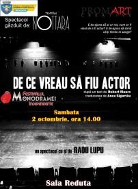 Festivalul Monodramei Independente (2)